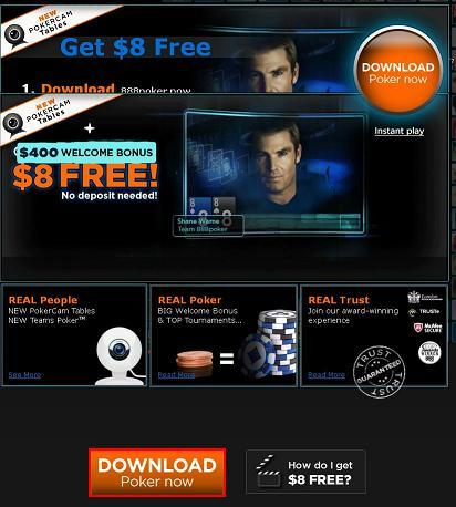 Video poker game free