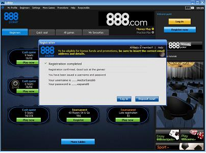 888 casino windows 7